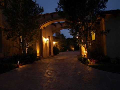 Calabasas Outdoor Lighting Modern Outdoor  Lighting