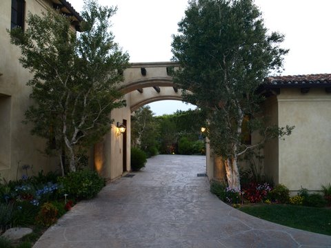 Calabasas Outdoor Lighting Landscape Lighting